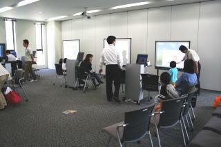 一番街:和歌山県立情報交流セン...